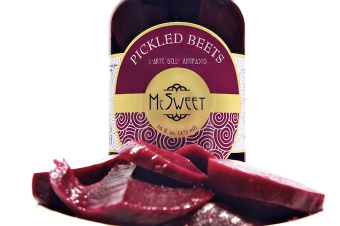 Post image for Pickled Beets
